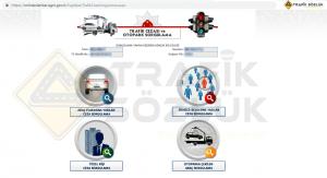 egm trafik cezası sorgulama