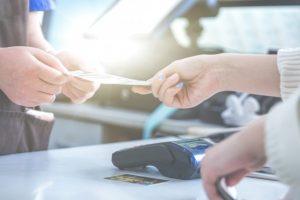kredi kartıyla trafik cezası ödemesi